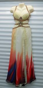 Jaaz Couture Formal Dress